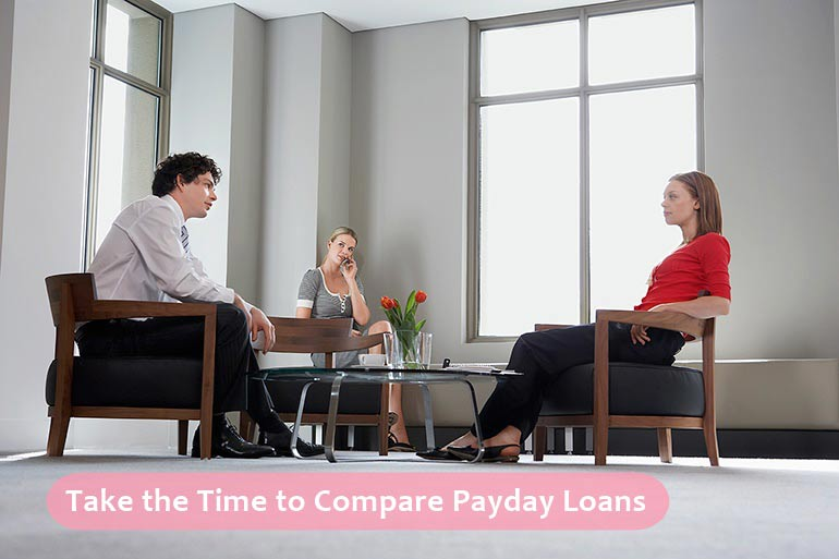 useful to compare payday loans