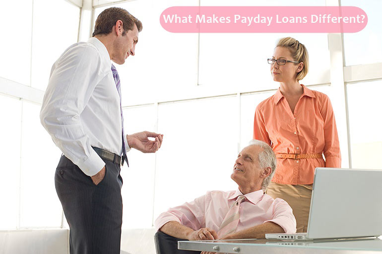 details of payday loans