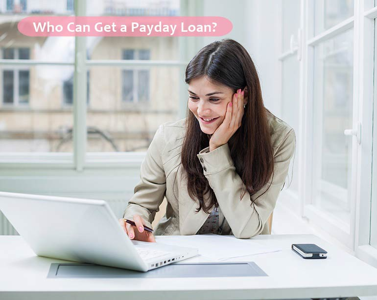 who can apply for payday loan
