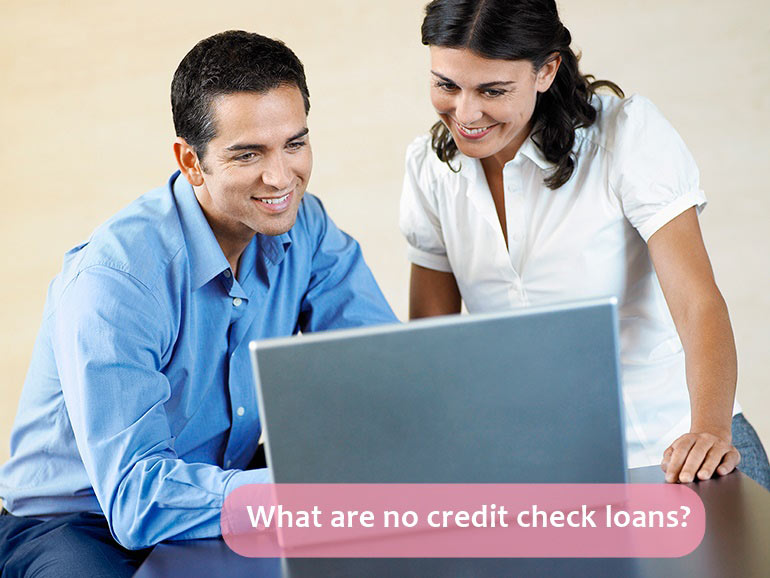 details of no credit check loans