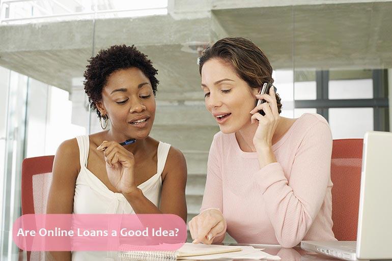 Online loans for bad credit uk