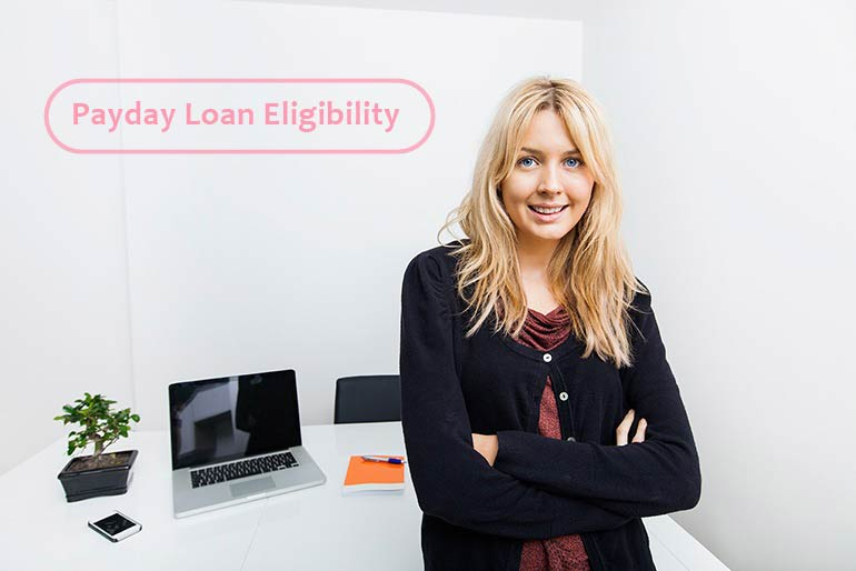 payday loan eligibility