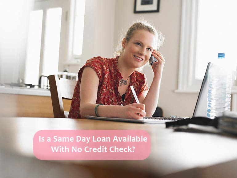 available same day loan options