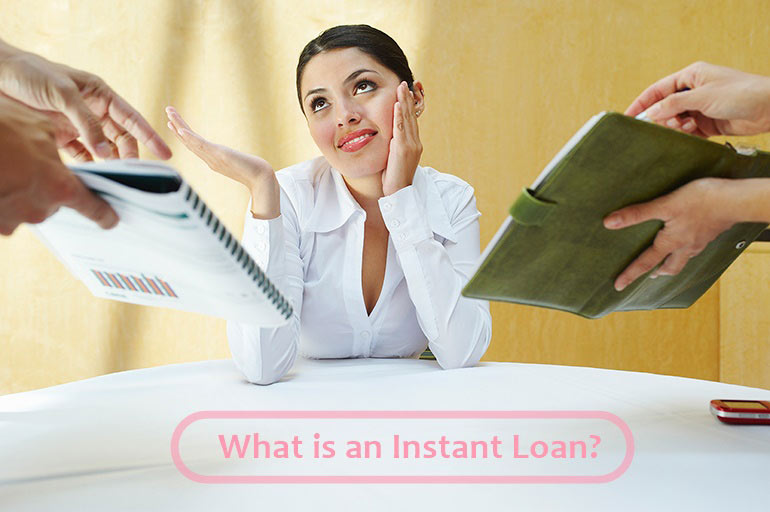 guide to the instant loan